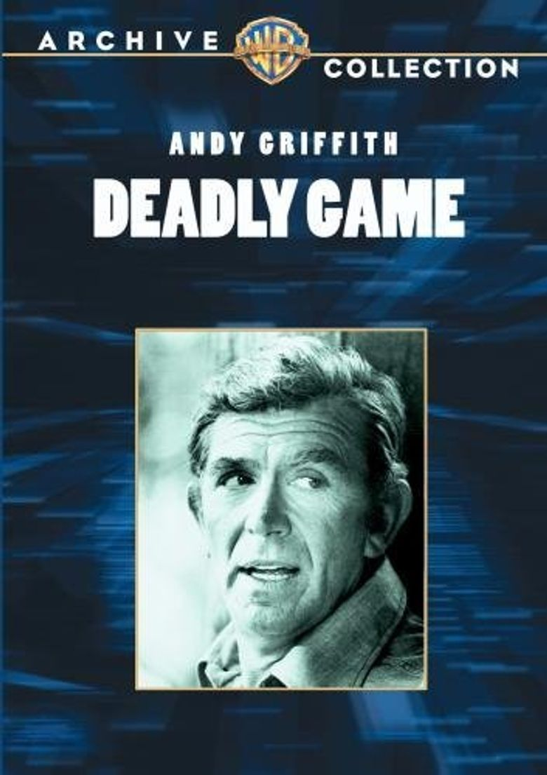 Deadly Game Poster