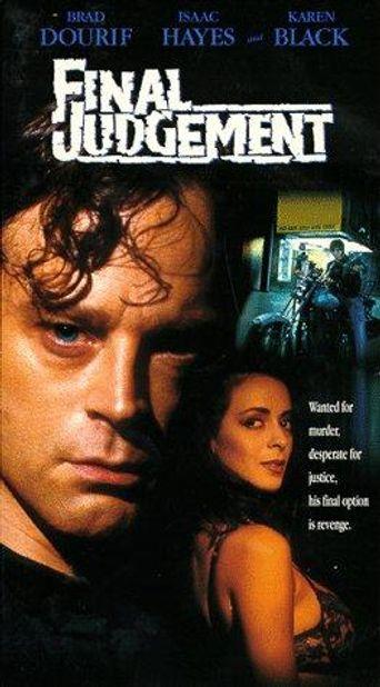 Final Judgement Poster