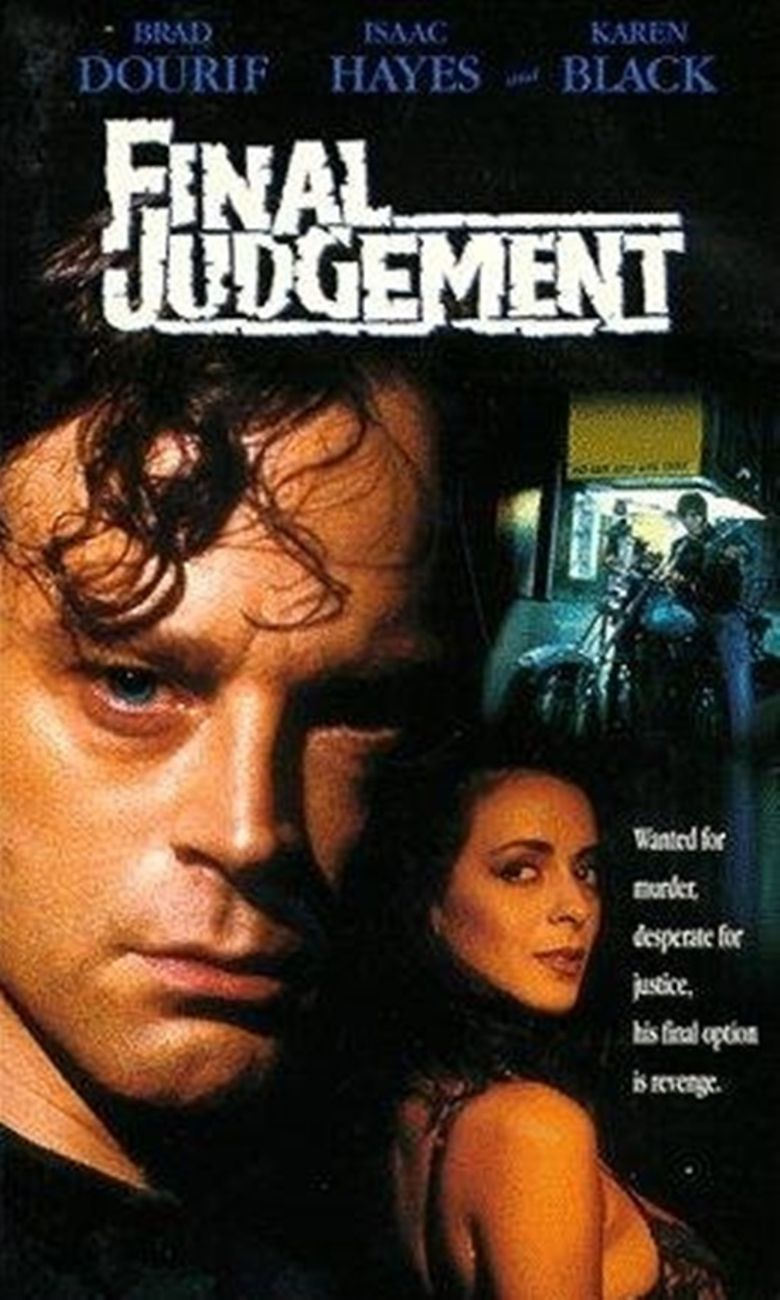 Watch Final Judgement