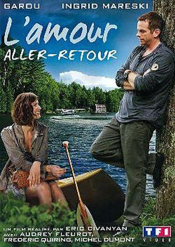L'amour aller-retour Poster