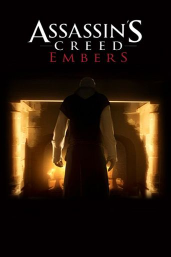 Assassin's Creed: Embers Poster
