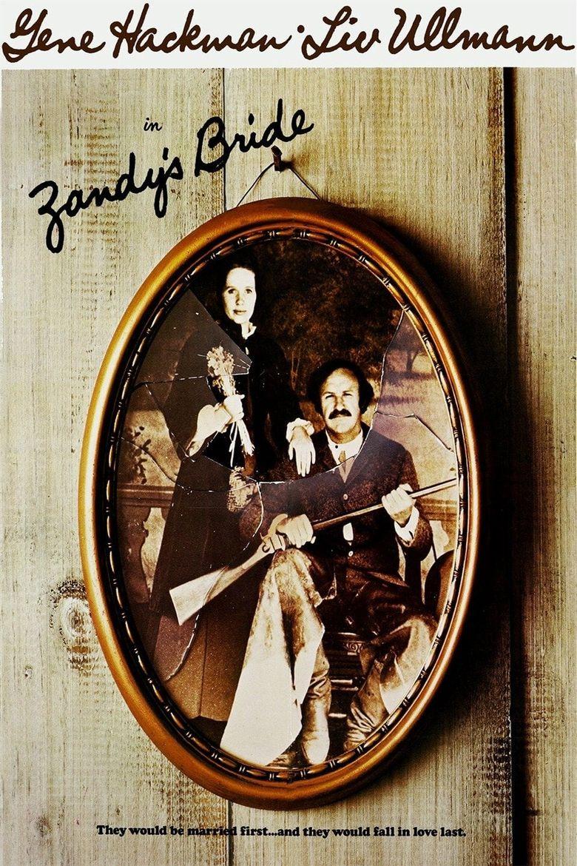 Zandy's Bride Poster