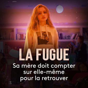 La fugue Poster