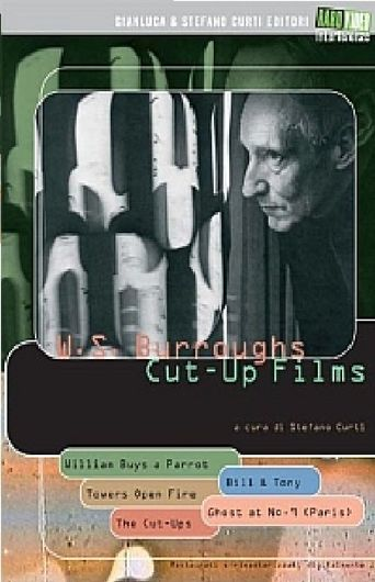 The Cut Ups Poster