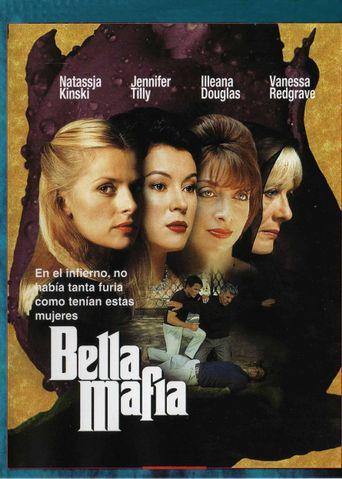Bella Mafia Poster