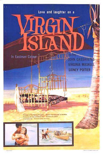 Virgin Island Poster