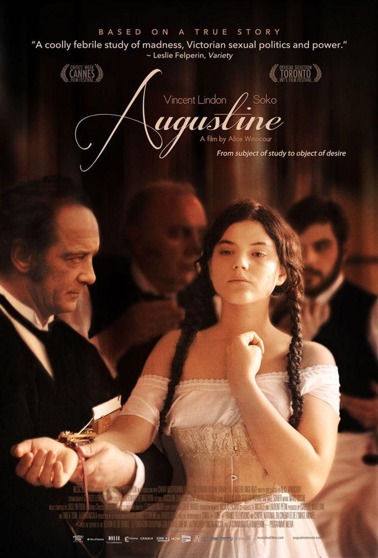 Watch Augustine