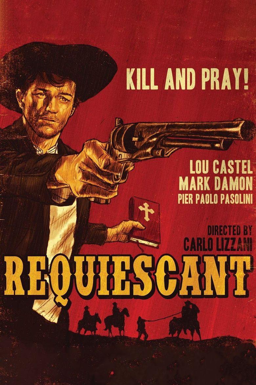 Kill and Pray Poster