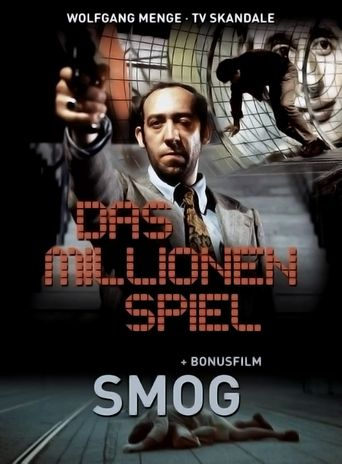 The Million Game Poster