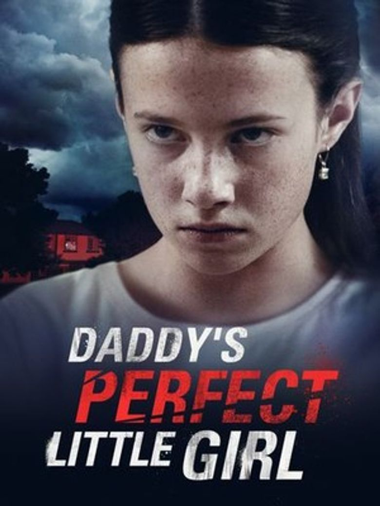 Daddy's Perfect Little Girl Poster