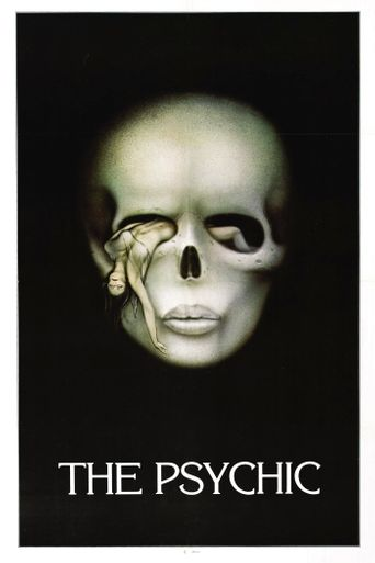 The Psychic Poster