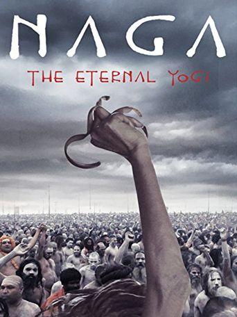 Naga the Eternal Yogi Poster