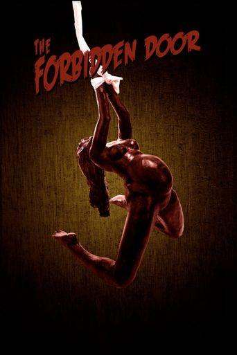 The Forbidden Door Poster