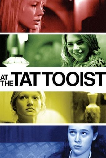 At The Tattooist Poster