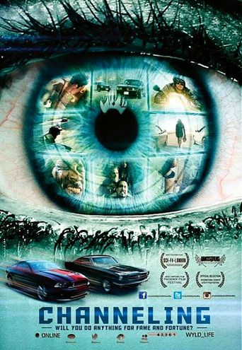 Channeling Poster