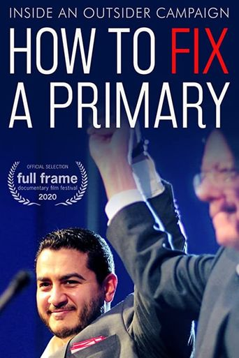 How to Fix a Primary Poster