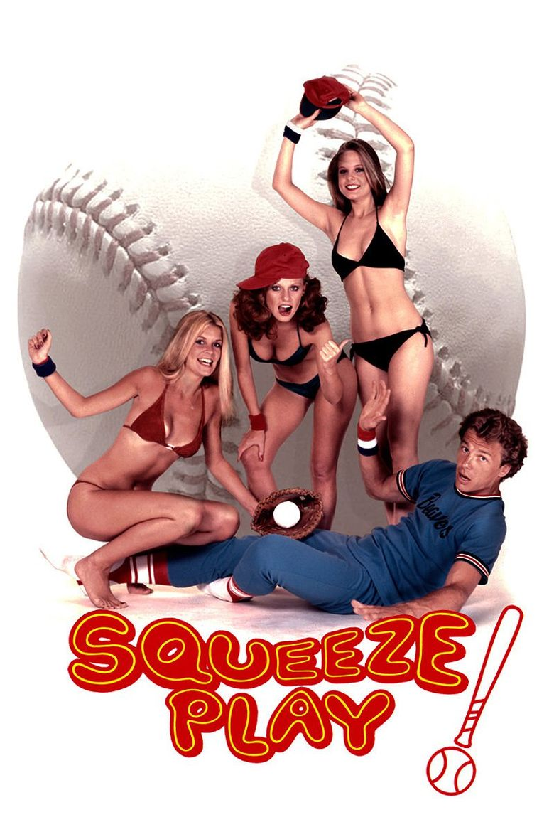 Squeeze Play Poster