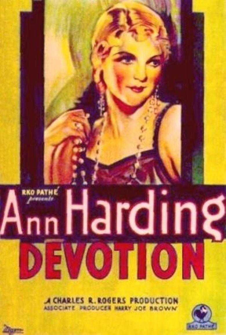 Devotion Poster
