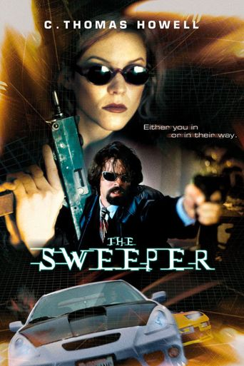 The Sweeper Poster
