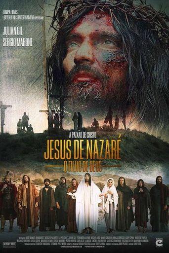 Jesús de Nazaret: El Hijo de Dios Poster
