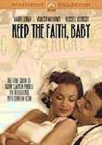 Keep the Faith, Baby Poster