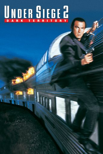 Watch Under Siege 2: Dark Territory