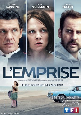 L'Emprise Poster
