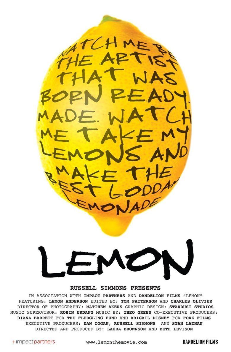 Watch Lemon
