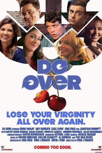 Do Over Poster