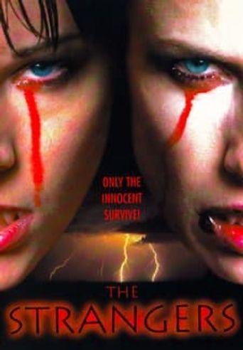 The Stringer Poster