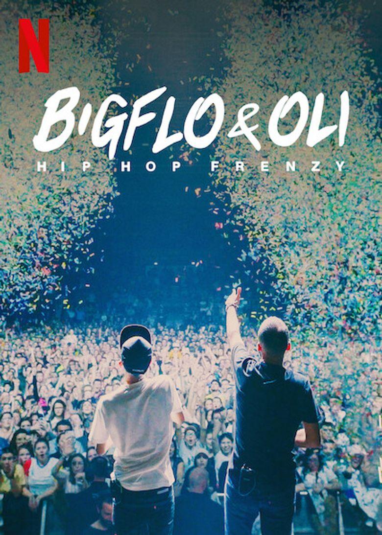 Bigflo & Oli: Hip Hop Frenzy Poster