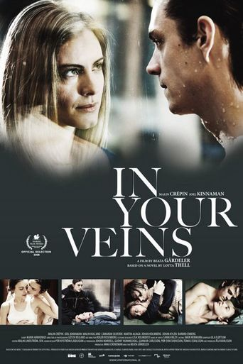 In Your Veins Poster