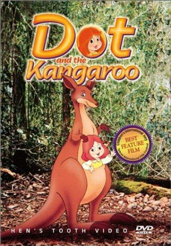 Dot and the Kangaroo Poster