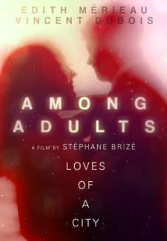 Among Adults Poster