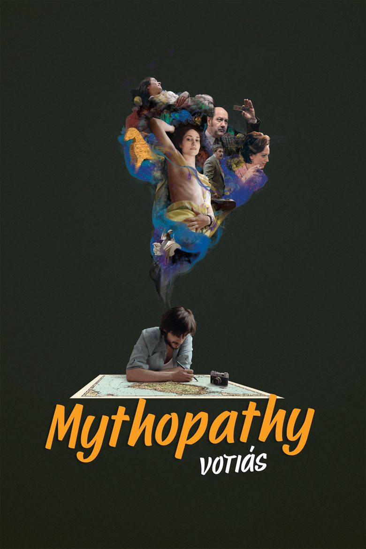 Mythopathy Poster