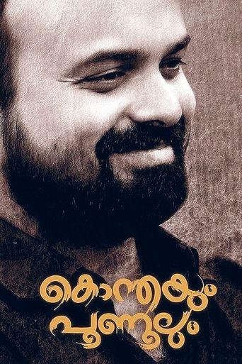 Konthayum Poonoolum Poster