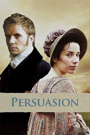 Persuasion Poster