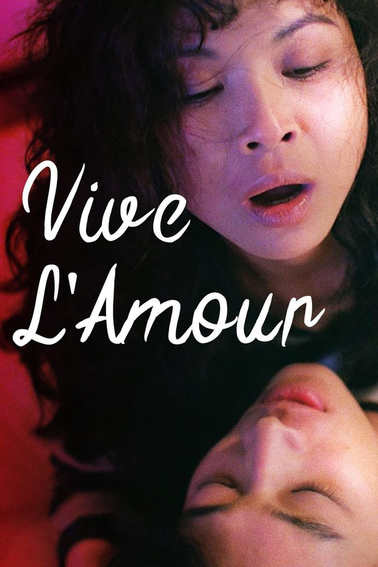 Vive L'Amour Poster