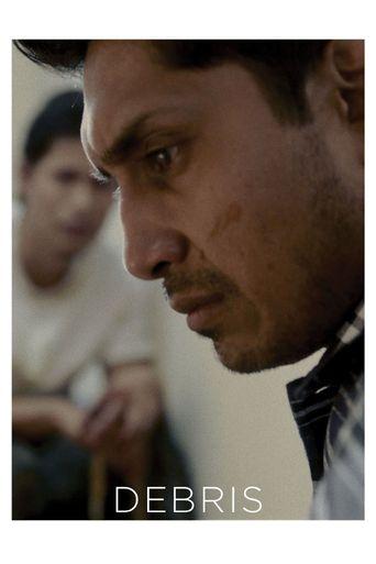 Debris Poster