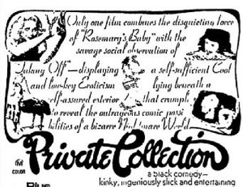 Private Collection Poster