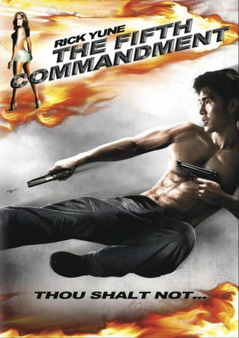 The Fifth Commandment Poster