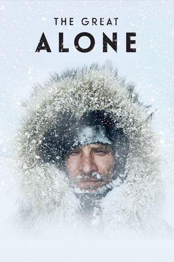 The Great Alone Poster