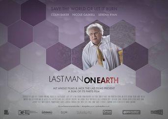 Last Man on Earth Poster