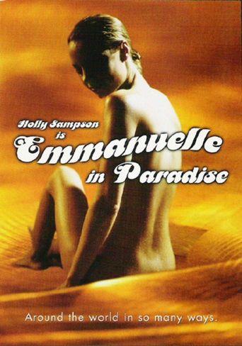 Emmanuelle 2000: Emmanuelle in Paradise Poster