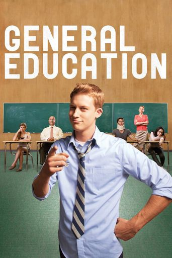 General Education Poster