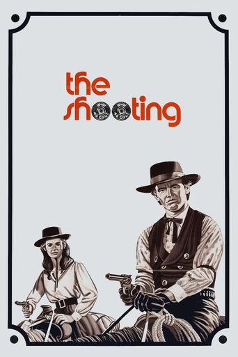 The Shooting Poster