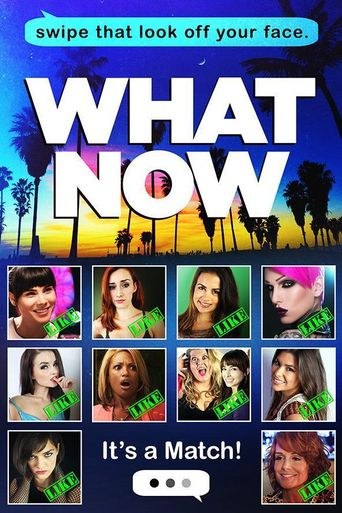 What Now Poster