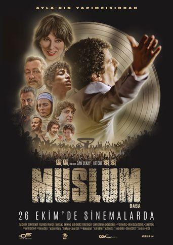 Muslum Poster