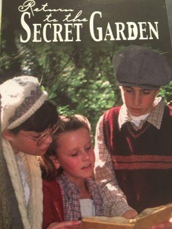 Return to the Secret Garden Poster