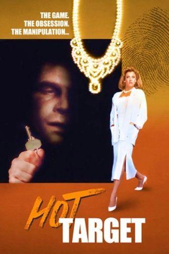 Hot Target Poster